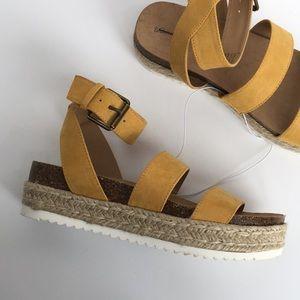 e115625b339d Universal Thread Shoes - Universal Thread Agnes Quarter Strap Espadrilles